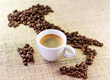 Drinking Italian-style Coffee may cut Prostate Cancer Risk in Half