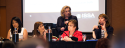 ISSA Los Angeles Information Security Summit 8 - Women in Security Panel