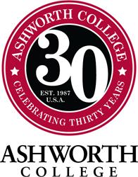 Ashworth College 30th Anniversary