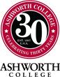 Ashworth College Celebrates its 30th Anniversary