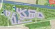 Del Webb Myrtle Beach Siteplan