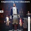 Mediaplanet and Lin-Manuel Miranda Call to Empower Our Educators this Teacher Appreciation Week