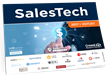 New SalesTech Report Reveals Rapid Adoption of Sales Technology Stacks to Boost Sales Performance