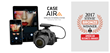 Tether Tools Wins Bronze Stevie Award for Case Air Wireless Tethering System