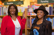 Dr. Karen R January & Actress Imani Hakim