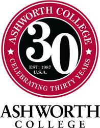 Ashworth College 30th Anniversary