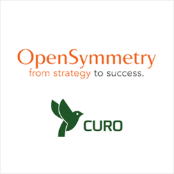 Curo and OpenSymmetry Partnership