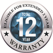 ActiveLED Now Offers a Twelve Year Warranty on Many of Their High Performance LED Lighting Fixtures