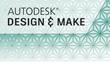 Autodesk Gallery Design + Make Experience