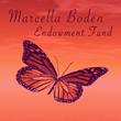 Marcella Boden Endowment Fund