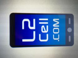 L2Cell Logo