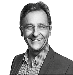 Peter McGrath, Freeman Design Leadership Council