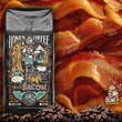 Maple Bacon Coffee Ad