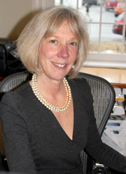 Cheryl Herrmann, broker/owner of RE/MAX Group One REALTORS
