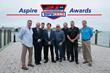 Stertil-Koni Aspire Program Award Winners