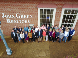John Green & Co. REALTORS Launches New and Improved Website