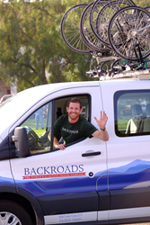 Nearly 40 years ago Backroads started using bikes as a way to see the world