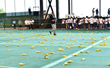 Soboba Casino Makes Guinness World Record History for Largest Rubber Chicken Toss