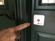 MyAlert will alert you when someone rings the doorbell.