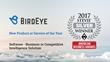 BirdEye Honored as Stevie Award Winner in 2017 American Business Awards