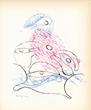 Max Ernst original lithograph