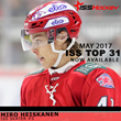 ISS Hockey Releases ISS Top 31 (May)