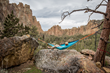 The World's Most Versatile Hammock Gets Kickstarted