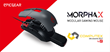 EpicGear Morpha X Gaming Mouse Wins Computex d&i Award in Gaming Devices + Content of Games Category