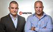 Adnimation Co-Founders Tomer Treves and Maor Davidovich
