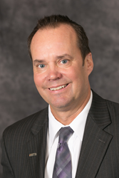 HNTB Names Keith Hinkebein as Central Division President