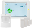 Geoarm Releases the Highly Anticipated Qolsys IQ Panel 2 for DIY Installations