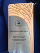 Hypertherm honored with separate awards from EPA and Manufacturing Institute