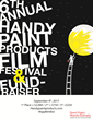 Quiet on Set! Sixth Annual HANDy Paint Products Film Festival Now Accepting Submissions