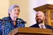 University of Notre Dame: Jerome Lejeune Foundation Awarded the Evangelium Vitae Medal