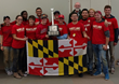 University of Maryland Students Win National Soil Judging Championship