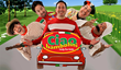 CIAO BAMBOLINI Italy for kids