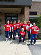 Signature Bank Staff Support Misericordia Candy Days
