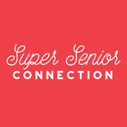 Super Senior Connection Logo