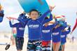 WB Surf Camp Kids Summer Camps