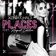 "Xenia Ghali - ""Places"" ft Raquel Castro"