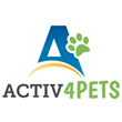 Activ4Pets is the first company of its kind, enabling pet owners to access their pet's complete health history and even consult with their veterinarian online – all via an easy to use web or mobile ap