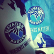 Elevation Burger in Houston