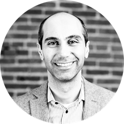Sam Dib, Aquicore VP of Customer Experience