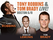 """Marcus Lemonis, """"The Profit,"""" Teaches the Entire City of Boston How to Succeed"""