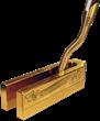 Harmonix Live Head Putter Twin Rail Design