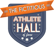 "Forrest Gump, Bobby Boucher and Willie ""Mays"" Hayes are voted into the Fictitious Athlete Hall of Fame"