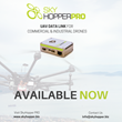 SkyHopper PRO Data Link Addresses the Unmet Needs of the Commercial Drone Market
