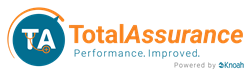 New TotalAssurance Logo