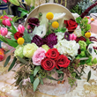 CA Flower Mall Petalers Giveaway $50 - $500 Mother's Day Flowers Daily