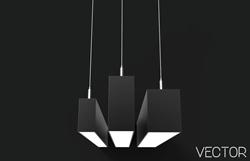 VECTOR Interior Architectural Luminaire - DECO Lighting